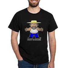 dirty-sanchez T-Shirt
