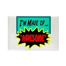Im Made Of Awesome Magnets