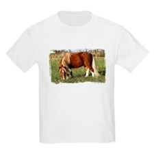 Stormy in the Field T-Shirt