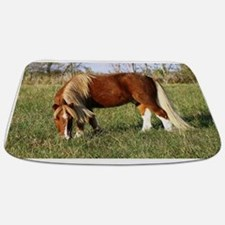 Stormy In The Field Bathmat