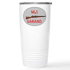 Cute M1 rifle Travel Mug