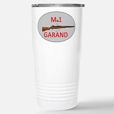 Unique M1 garand Travel Mug