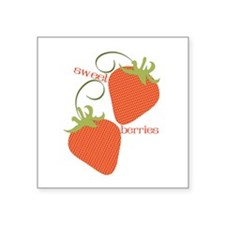 Sweet Berries Sticker