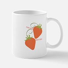 Sweet Berries Mugs
