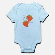 Sweet Berries Body Suit