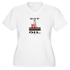 Got Oil T-Shirt