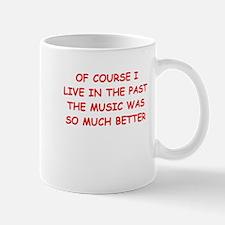 past Mugs