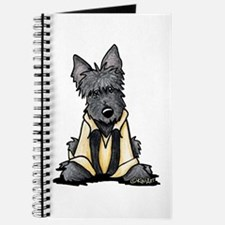 Handsome Solo Scottie Journal