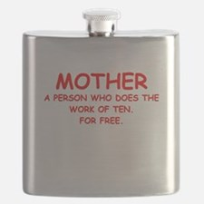 mother Flask