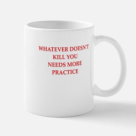 practice Mugs