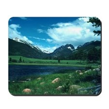 Horseshoe Park Mousepad
