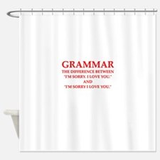 Writing Shower Curtains Writing Fabric Shower Curtain Liner