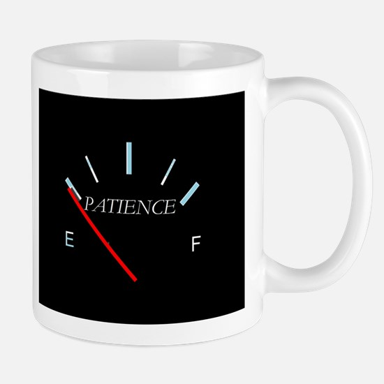 patience Mugs
