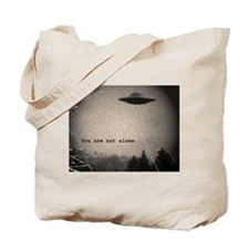 Cute Ship Tote Bag