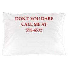 pick up Pillow Case