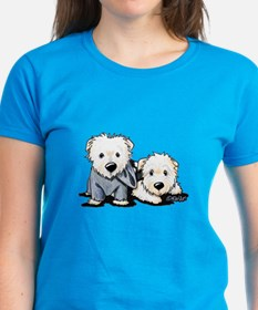 Griffin and Winston Tee