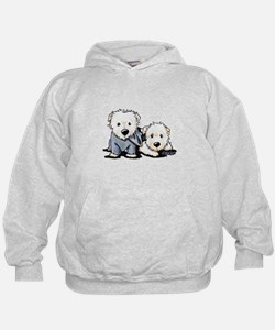 Griffin and Winston Hoodie
