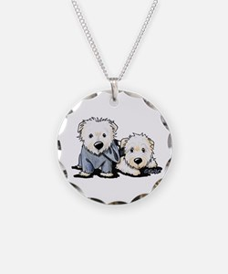 Griffin and Winston Necklace