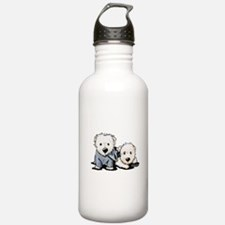 Griffin and Winston Water Bottle