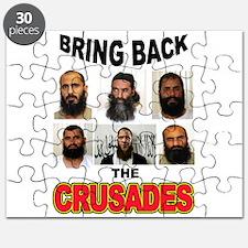 CRUSADES Puzzle