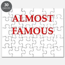 almost Puzzle