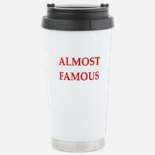 almost Travel Mug