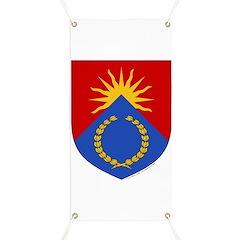 Bryngolau Banner