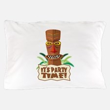 It's Party Time! Pillow Case
