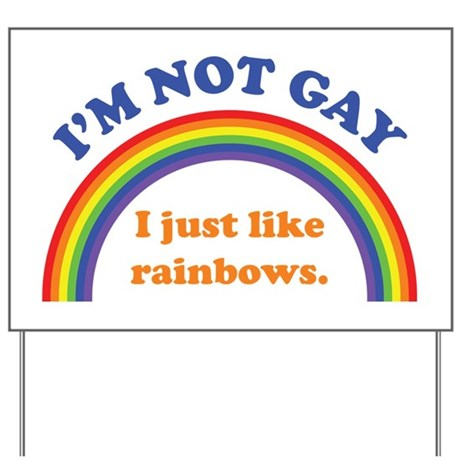 I M Not Gay I Just Like Rainbows 92