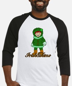 Irish Eskimo Baseball Jersey