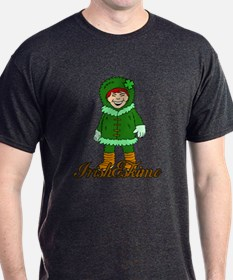Irish Eskimo  T-Shirt