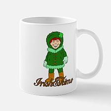 Irish Eskimo Mug