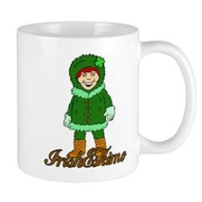 Irish Eskimo Mug