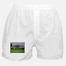 White House Boxer Shorts