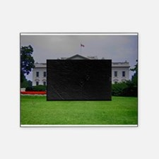 White House Picture Frame