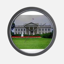 White House Wall Clock