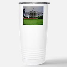 White House Travel Mug