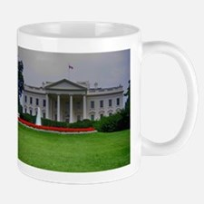 White House Mugs