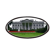 White House edit Patches
