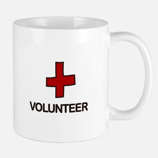Volunteer Mugs