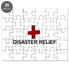 Disaster Relief Puzzle