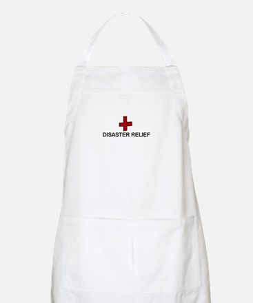 Disaster Relief Apron