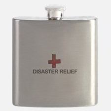 Disaster Relief Flask