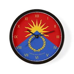 Bryngolau Wall Clock