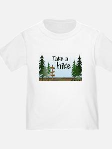 Take a hike T