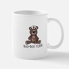 Boo Boo Fixer Mugs