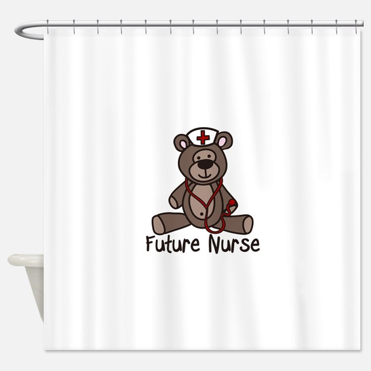 Care Bears Shower Curtain The Best Of Bear - Shower curtain with words