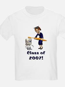 Dental hygiene graduation T-Shirt