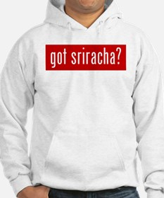 got sriracha? Jumper Hoody