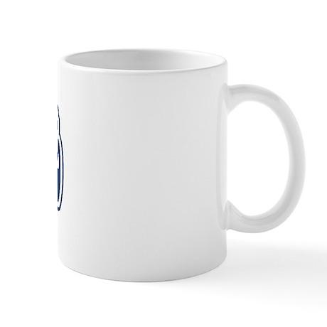 WB Dad [Norwegian] Mug